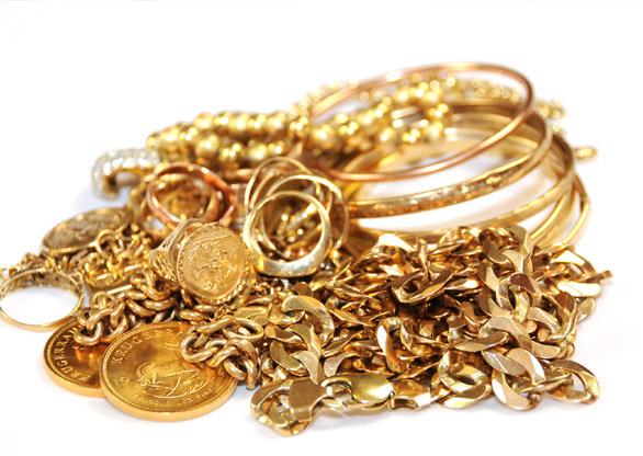 58eb743a4eb Joias em ouro deverão liderar escolhas para presente de Natal