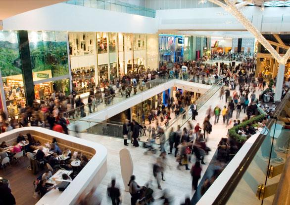 d2e8477a57d Vendas dos shopping centers crescerão em 2018 no Brasil