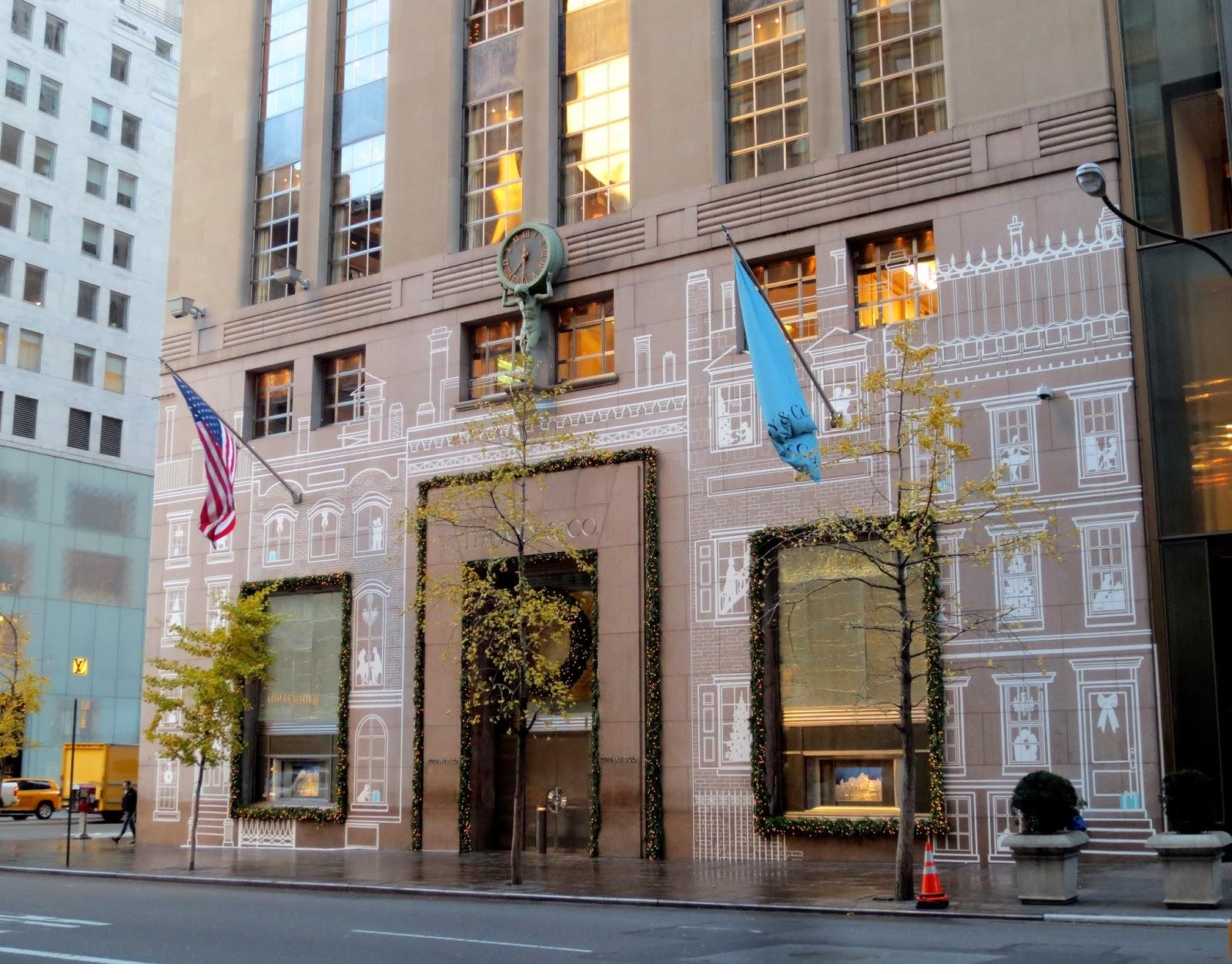 7f03841ef413f A Tiffany   Co. está redesenhando sua famosa flagship da Fifth Avenue e não  se tratam de pequenas mudanças. Pelo investimento (calculado pelos  especialistas ...