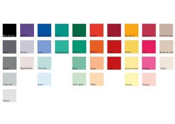 20c8f1687f Tendência de cores trará tons que inspiram confiança e liberdade de ...