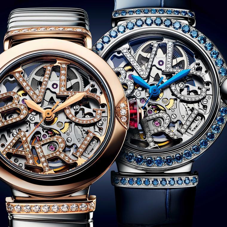 c57768e107d Poucos joalheiros têm aproveitado o rigoroso processo de precisão do  relojoeiro suíço com resultados tão atraentes. Pegue o relógio Diva  Dream  Peacock