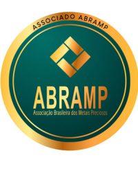Logo da Abramp