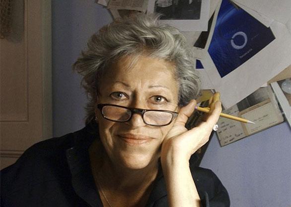 designer de joias Elsa Peretti
