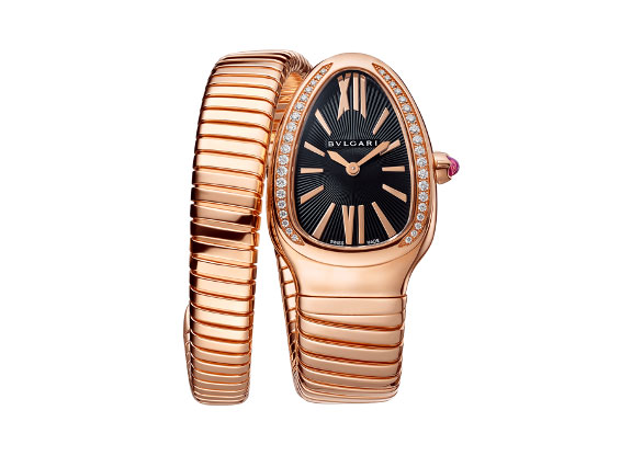 serpenti da Bulgari