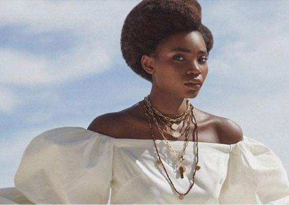 Elza Pimenta designer de joias