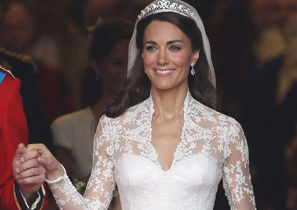 Cartier e a família real britânica