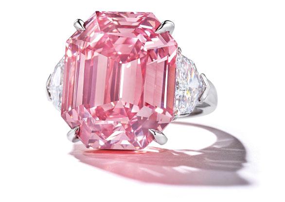 Winston Pink Legacy